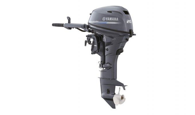 Yamaha F20 G